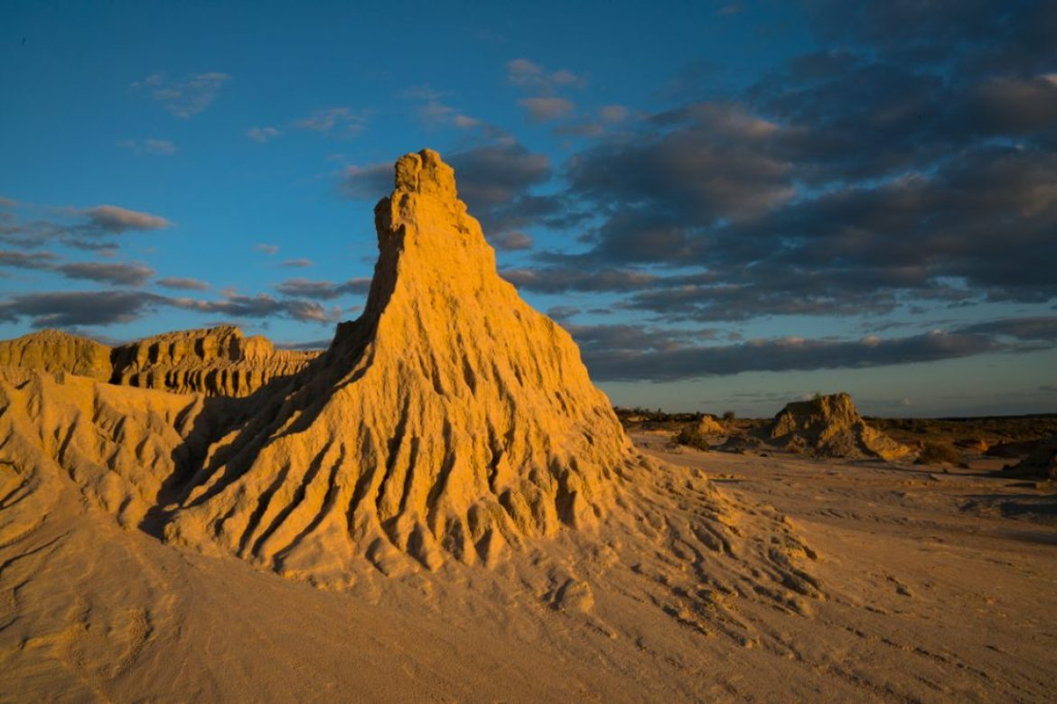 Lake Mungo National Park Photography workshop