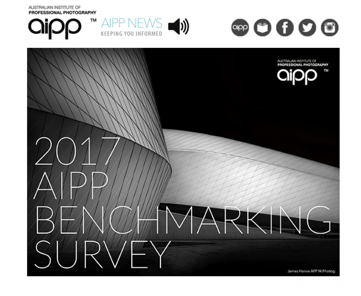 AIPP Benchmarking Survey